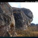 Скална глава в Мърводол